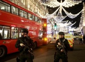 Λονδίνο: Εκκενώθηκε ο σταθμός μετρό Oxford Circus - Αναφορές για πυροβολισμούς (video)