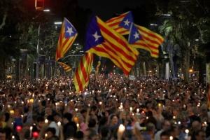 Καταλωνία ώρα μηδέν: Αντίστροφη μέτρηση για αναστολή της αυτονομίας
