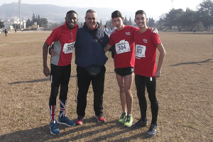 Στο Πανελλήνιο Ανωμάλου Δρόμου με τρεις αθλητές ο ΓΑΣ Κιλκίς
