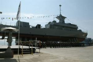 Στη Θεσσαλονίκη πλοία του στόλου για τον εορτασμό της 28ης Οκτωβρίου