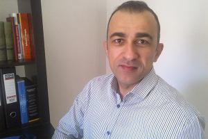 Συγχαρητήριο μήνυμα Γιώργου Αναστασιάδη