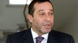 Σερντάρ Ντενκτάς: Προκρίνω λύση δύο κρατών