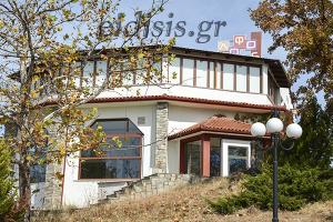 Ξανανοίγει το Αναψυκτήριο του Λόφου Κιλκίς