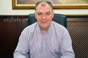 Γκουντενούδης: Δεν προσκλήθηκα στη συνέλευση Χωρυγίου και για το Κέντρο περιμένουμε ακόμα την πρόταση της κυβέρνησης
