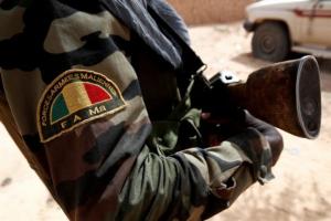 Μαλί: Δέκα τζιχαντιστές νεκροί σε επιχείρηση των γαλλικών δυνάμεων