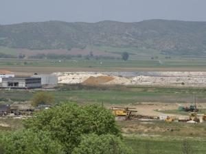 Ούτε ο Δήμος, ούτε ο ΤΟΕΒ θέλουν  τη διαχείριση του έργου της Αρτζάν