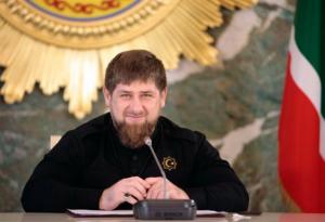 Καταριέται τον Στάλιν ο πρόεδρος της Τσετσενίας