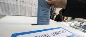 DW-Ιταλία: Ο απολογισμός των δημοτικών εκλογών