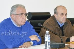 Φιλοξενία προσφύγων στο Κιλκίς Νέα ένταση διοίκησης - Τσογγίδη