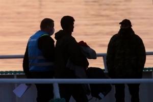 Ιστιοφόρο με 50 πρόσφυγες εντοπίστηκε ανοιχτά των Κυθήρων