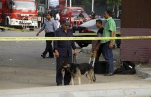 Σινά: Τουλάχιστον δέκα αιγύπτιοι στρατιώτες νεκροί από έκρηξη