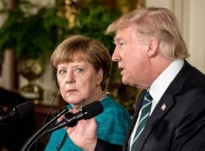 Μέρκελ εναντίον Τραμπ στη σύνοδο του G20