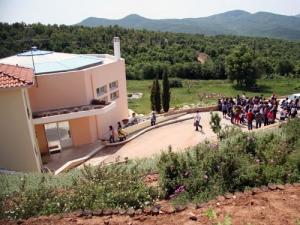 Νέο έργο με χρηματοδότηση από  το πρόγραμμα INTERREG Ελλάδα-π.Γ.Δ.Μ.