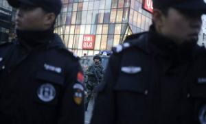 Κίνα: 622 συλλήψεις ενόψει του Φεστιβάλ της Ανοιξης