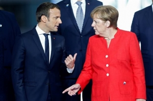 Το σχέδιο Μακρόν - Μέρκελ για μεταρρύθμιση της ευρωζώνης
