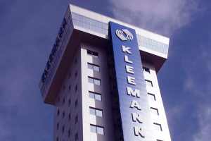 KLEEMANN: Η νέα επένδυση στην Κίνα και επιτυχής παρουσία στην World Elevator and Escalator Exhibition της Σαγκάης