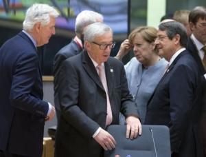 Κύπρος: Πρόβλεψη για τις βρετανικές βάσεις στις κατευθύνσεις για το Brexit