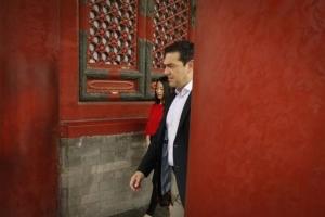 Επίσκεψη Τσίπρα στο Πεκίνο για το μεγάλο επενδυτικό σχέδιο της Κίνας