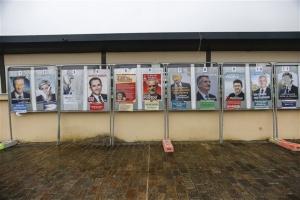 Φάκελος Γαλλικές Εκλογές: Θρίλερ για την πρώτη θέση μεταξύ Λεπέν και Μακρόν