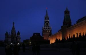 Μόσχα: «Οι ΗΠΑ αντιμετωπίζουν τεράστια εσωτερικά προβλήματα»