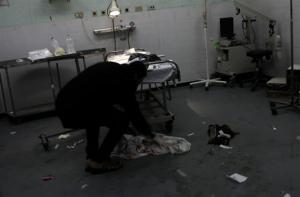 Αεροπορικές επιδρομές του Ισραήλ στη Γάζα εναντίον της Χαμάς