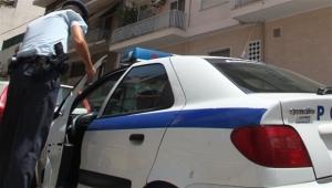 Παραδόθηκε ο ένοπλος που είχε ταμπουρωθεί σε σπίτι στο Μεταξουργείο