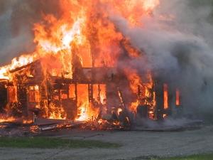 Με κοινή προσπάθεια ας μηδενίσουμε τις πυρκαγιές