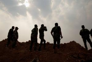 Φρίκη στη Μοσούλη: Σοκάρουν πληροφορίες του ΟΗΕ για θηριωδίες της ISIS