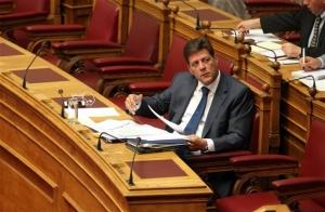 Ψηφίστηκε η τροπολογία για την οικειοθελή συνεισφορά εφοπλιστών