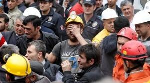 Τουρκία: Tέσσερις νεκροί από κατάρρευση τμήματος ανθρακωρυχείου