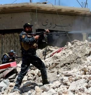 Σφοδρή μάχη για την Ανατολική Συρία