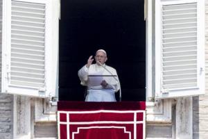 Ο Πάπας προσευχήθηκε για την Βενεζουέλα