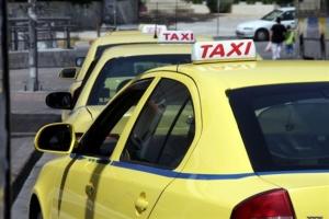 Συμμορία λήστευε οδηγούς ταξί στα Μέγαρα
