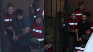 Tρίτο «όχι» στο αίτημα αποφυλάκισης των δύο στρατιωτικών (video)