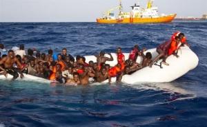 Συμφωνία ΕΕ για στήριξη της Ιταλίας στο προσφυγικό