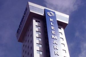 Δεύτερο εργοστάσιο στην Κίνα φτιάχνει η Kleemann