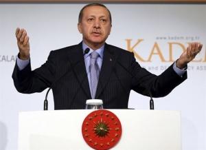 Η «κρίση» ισλαμικού μεγαλείου και οι σκοπιμότητες Ερντογάν