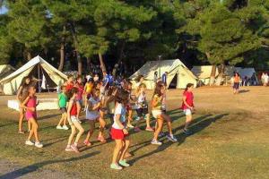 Δωρεάν πρόγραμμα φιλοξενίας μαθητών  στις κατασκηνώσεις του Δήμου Λατσιών