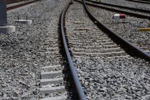 Σύγκρουση αμαξοστοιχίας με νταλίκα στην Τιθορέα