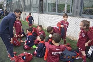 Σχολή Ποδοσφαίρου Κιλκισιακού: Διασκέδαση και παιχνίδι στη Θεσσαλονίκη