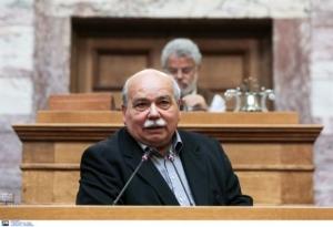 Βούτσης: Υπό επιτήρηση καμία προσπάθεια για «καλή νομοθέτηση» δεν αρκεί