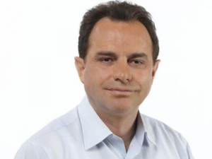 Γιώργος Γεωργαντάς :ΤΩΡΑ είναι καιρός για αναβάθμιση με δεύτερο τμήμα στο Κιλκίς